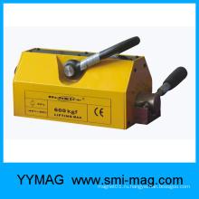 Мощный магнитный кран, магнитный подъемник, подъемный магнит