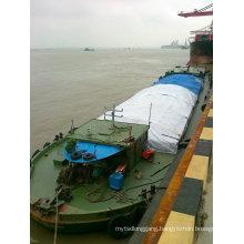 sodium sulphate exporter