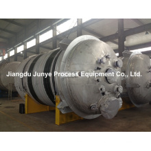 316L Stainless Steel Chemical Reactor with Jacket R014