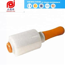 Qingdao Lldpe Stretch Film Plastic Film Wrap Dispenser