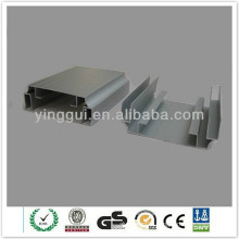 2618 aluminium alloy profile