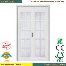 Palastic дверь спальни двери заподлицо двери