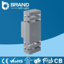 China fornecedor atacado venda quente ce rohs Trade Assurance luz de parede conduzida ao ar livre