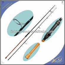 CPR003 Carpa Rod, Vara De Pesca De Carbono Silm