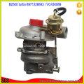 Wl84 Elektro-Kompressor-Kit Rhf5 8971228843 Turbo für Mazda B2500