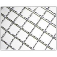 Anping Crimped Wire Mesh de haute qualité