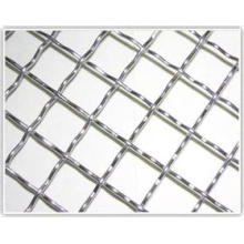 Anping Crimped Wire Mesh in High Quality