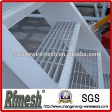 Hot Dipped Galvanized Sewer Cover Well Cover Steel Grating