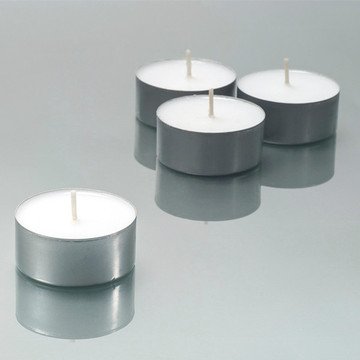 14g Household Unscented Tealight Candle