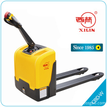 Xilin CBD-W(E) mini walkie electric pallet jack