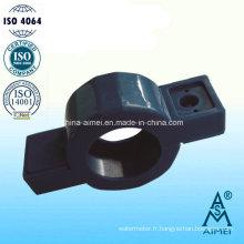 Sceau en plastique anti-sabotage pour compteur d'eau (S-1)