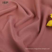 Fashion Textile Polyester And Spandex Fabric