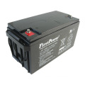 Bateria de reserva Wind Power Generation12V65AH