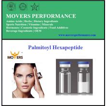 Hochwertiges kosmetisches Peptid Palmitoyl Hexapeptide