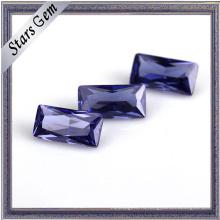 Красивые различного размера прямоугольник Блеск для ювелирные изделия