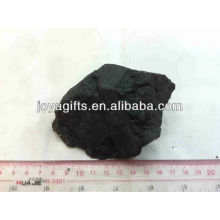 Natural Piedra preciosa áspera ROCA, Magnetita cruda Piedra de piedra