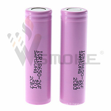 Batterie rechargeable Li-ion Samsung 26f (2600mAh / 20A) 18650