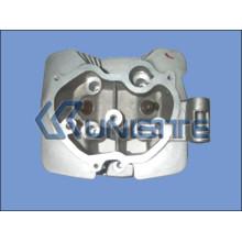 OEM piezas de fundición de inversión personalizadas (USD-2-M-242)