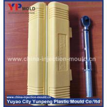 Chaves de plástico e chaves caso molde para injeção