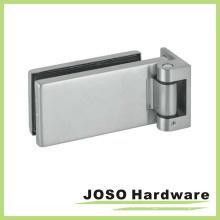 Прямоугольный алюминиевый стеклянный дверной шарнир (BH2105)