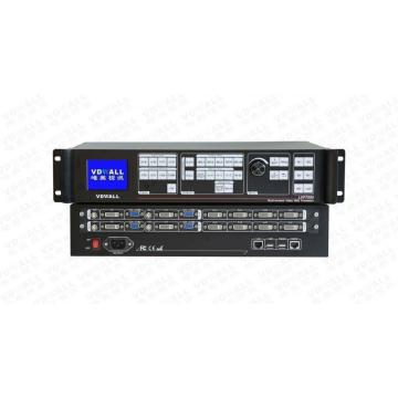 LVP 7000 tampilan LED dinding Video Processor