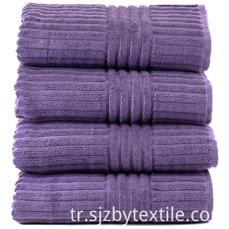 Cotton Luxury Bath Towel