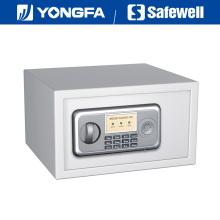Safewell 23cm Height Ew Panel Electronic Safe