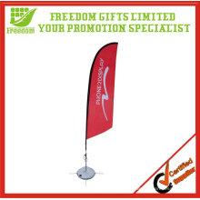 Promotional Carbon Composite Advertising Teardrop Banner