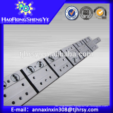 OSG Dual-shaft linear rail and block made in China