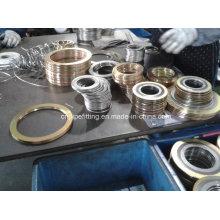 Asme/ANSI B16.20 Metal Spiral Wound Gaskets, Flange Gaskets, Valve Gaskets