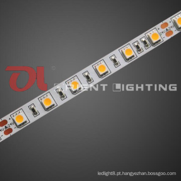 Ulsmd 5050-60 LEDs / M, luz decorativa IP67 luz LED
