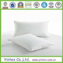 Hotel Hypo-Allergenic White Duck Down Pillow