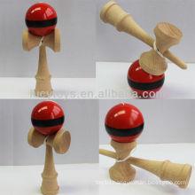 wood kendama