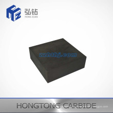 Large Tungsten Carbide Plate 300X300X100mm