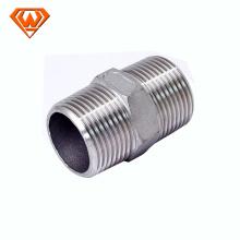 boquilla de acero de la manguera hidráulica de acero al carbono