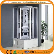 Ducha de baño cuadrada alta bandeja (ADL-8317B)