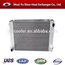 Radiador universal del refrigerador del atv del hot-selling