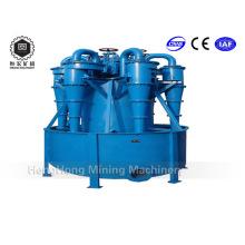 Séparateur d'hydrocyclone Fx pour séparateur de minéraux