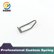 Custom Many Kinds of Wire Forming in Springs