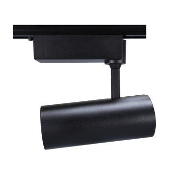 30W Adjustable Focus Rail COB Led Track Light
