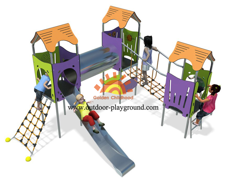 toddler outdoor climbing structures