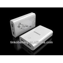 mit Rosch/CE portable Powerbank in Fabrikpreis mit guter Qualität