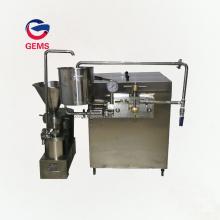 Pharmaceutical Cosmetic Cream Mixer Grease Homogenizer