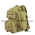 Militar táctica Molle mochila com alças de ombro (HY-B102)