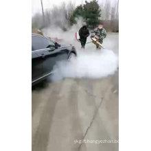 Hot selling disinfectant dispenser fog sprayers