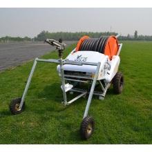 Pequeño sistema de riego de carrete de manguera a presión a la venta