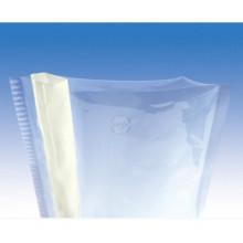 Sac mélangeur Lab avec filtre latéral