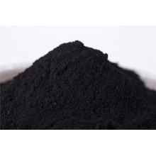 Carvão ativado baseado em madeira usado para fabricante de msg China
