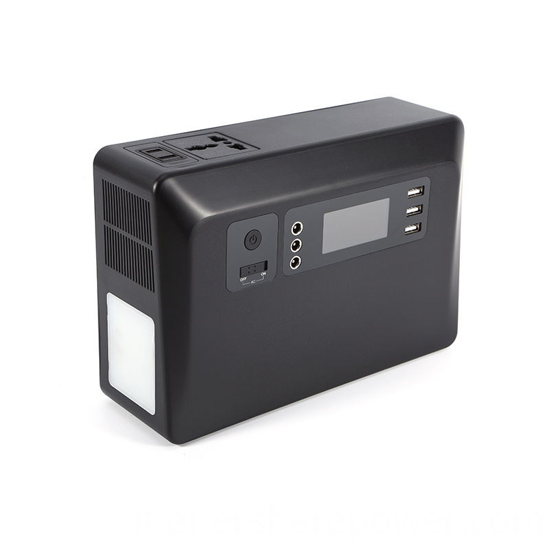 Lithium Ion Batterie Backup