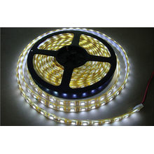 Tira de LED de un solo color 14.4W / M SMD 2835 120 LED por metro Tira de LED DC24V IP65